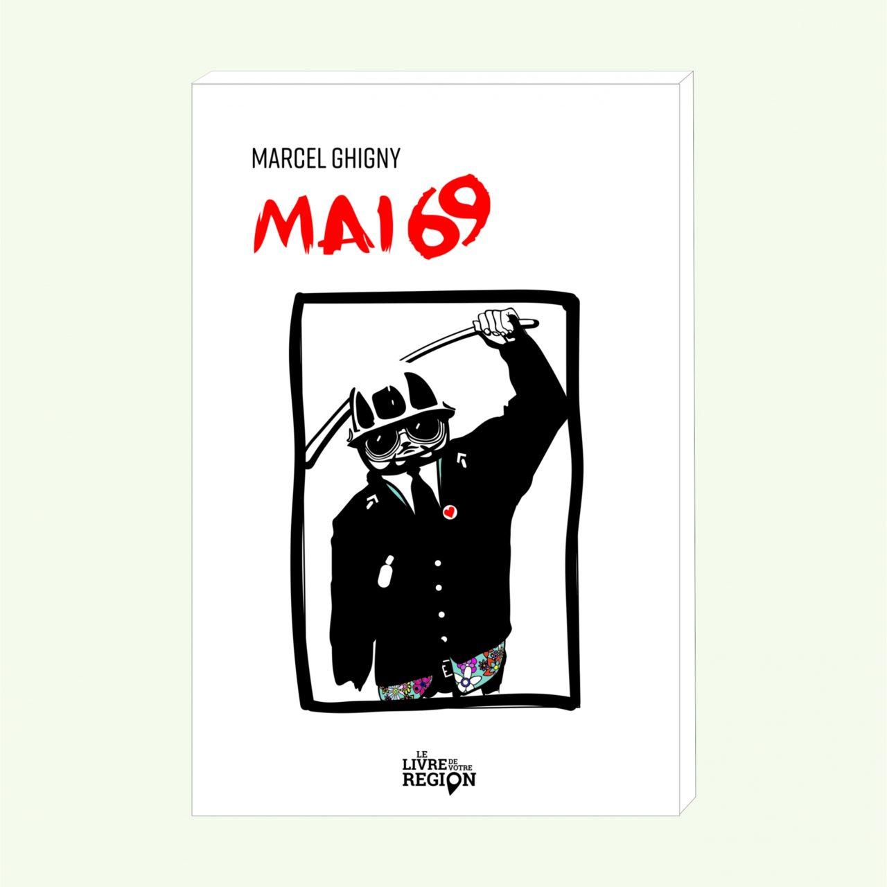 Cover Mai 69 1218