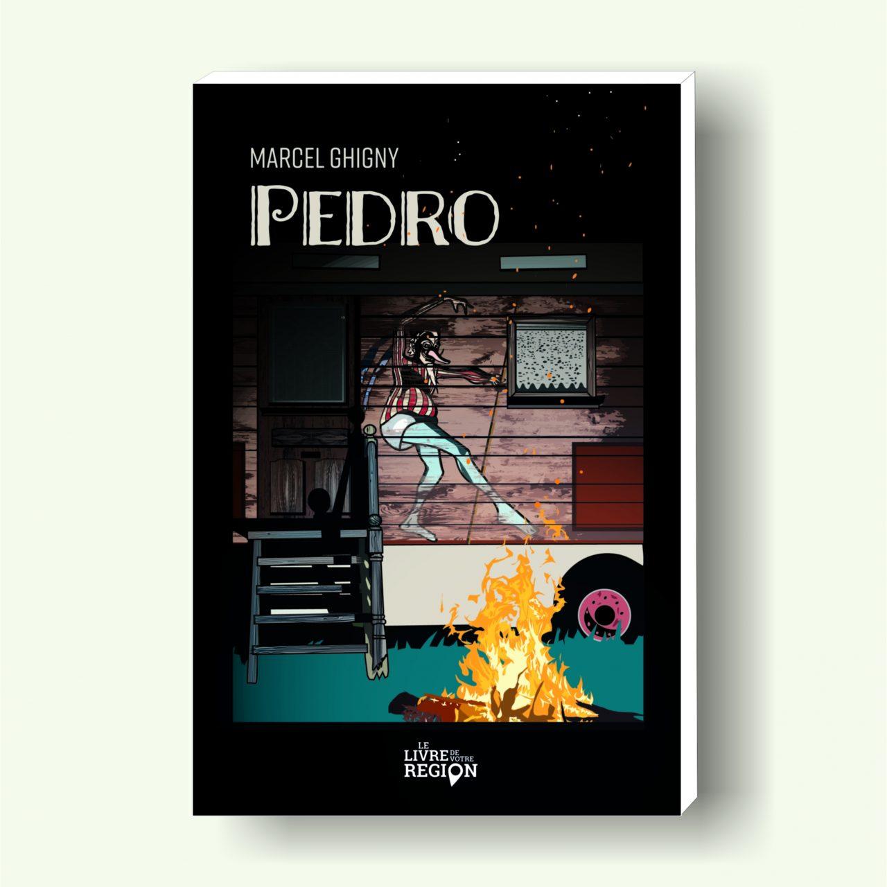Cover Pedro 1218